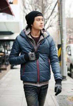 Áo khoác phao nam hàn quốc đẹp siêu nhẹ ấm áp không lạnh thu đông