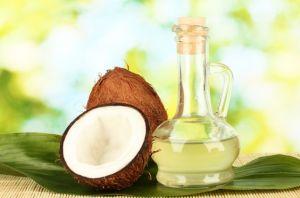 Bí quyết làm dầu dừa nguyên chất dưỡng tóc hiệu quả tại nhà