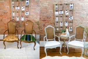 Biến nội thất cũ thành mới tinh không tốn kém