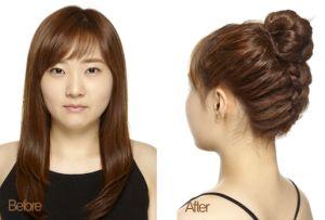 BST tóc nữ đẹp đơn giản dễ làm phù hợp mọi khuôn mặt