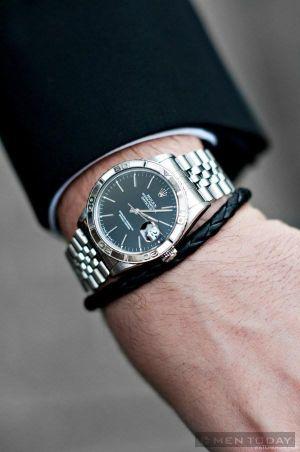 Cách chọn chiếc đồng hồ hợp mọi phong cách