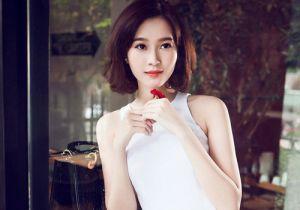 Cách trang điểm đẹp rạng ngời như hoa hậu Đặng Thu Thảo