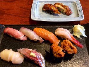 Danh sách 10 sân bay có đồ ăn 'tuyệt' nhất thế giới