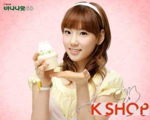 Kiểu tóc ngắn uốn xoăn Hàn Quốc đẹp cho cô nàng trẻ trung