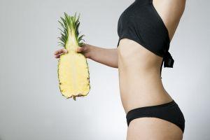 Mẹo Giảm cân với dứa cực nhanh và hiệu quả trong 5 ngày
