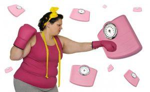 Nguyên nhân nào khiến bạn giảm cân không thành công ?