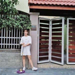 Những cách phối đồ đơn sắc cá tính và 'chất lừ' như hotgirl Việt