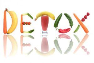 Những điều nên tránh khi giảm cân bằng phương pháp detox