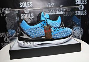 Những đôi Sneaker đắt nhất thế giới với giá hơn 100 tỉ đồng