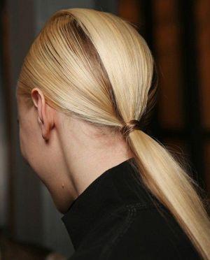 Những kiểu tóc buộc cực đẹp mà đơn giản cho bạn gái cá tính