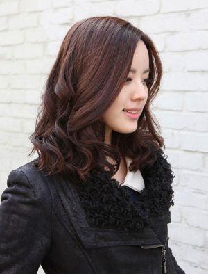 Những kiểu tóc đẹp dành cho phụ nữ U30 luôn trẻ trung cá tính