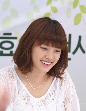 Những kiểu tóc ngắn của Sao Hàn không thể bỏ qua