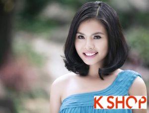 Những Kiểu tóc ngắn tuyệt đẹp đang cực hot của sao Việt