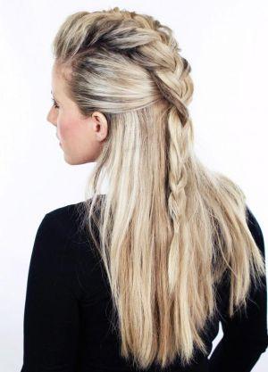 Những kiểu tóc sang trọng quyến rũ cho nàng dự tiệc