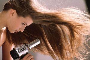 Những nguyên tắc sấy tóc như thợ chuyên nghiệp