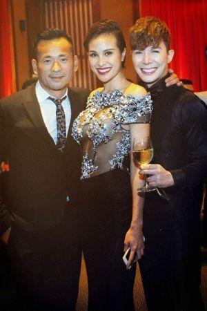 Sao 'lao đao' Việt vì trang phục phản cảm