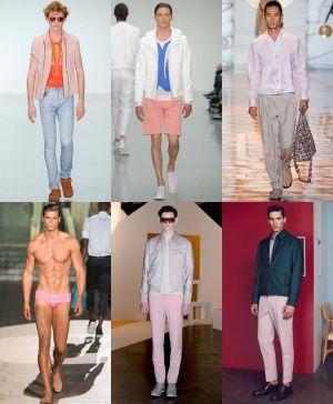 Thời trang Áo khoác nam màu sắc đẹp thu đông 2015 – 2016 sành điệu không lạnh