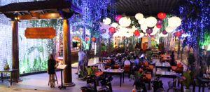 Thưởng thức hải sản tươi sống ở Nha Trang