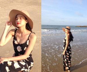 Những món đồ bất li thân của phái đẹp cho những chuyến đi biển ngày hè