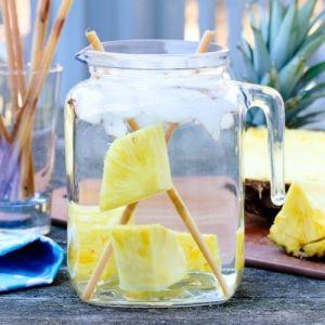 Những điều kì diệu đến với cơ thể sau 365 buổi sáng uống nước này