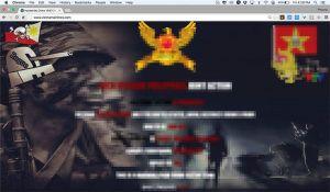 Làm thế nào hacker tấn công được hệ thống thông tin sân bay VN