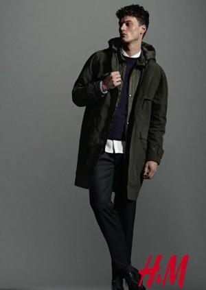 Nhìn lại BST thời trang từ H&M