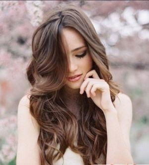 Hướng dẫn tạo kiểu tóc xoăn bồng đẹp tự nhiên đơn giản