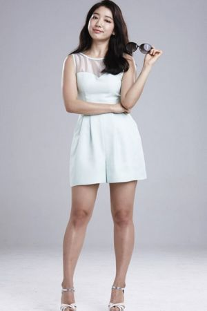 Cách giảm cân thần tốc của Park Shin Hye