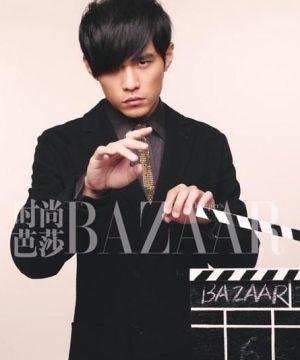 Mái tóc của ông Hoàng Jay Chou