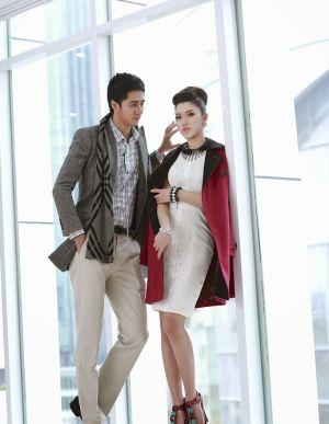 Áo khoác nam dài tay thiết kế giành riêng cho phái mạnh