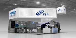 FSP giới thiệu các giải pháp công nghiệp và game mới
