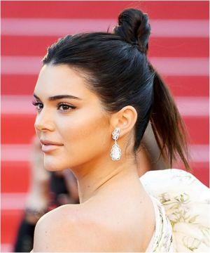 """Những xu hướng trang điểm """"hút hàng"""" nhất Cannes"""