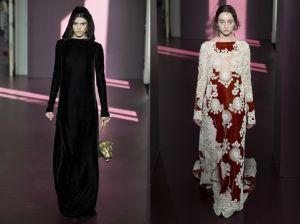 Đầm cao cấp đẹp mê hồn người của Valentino
