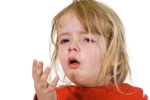 Bệnh Hô hấp ở trẻ gia tăng khi giao mùa hè - thu