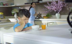 Cẩn trọng cách dùng thực phẩm chức năng cho trẻ em