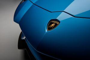 Lamborghini phiên bản Aventador S Roadster