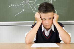 Chứng rối loạn lo âu ở trẻ em cha mẹ cần biết
