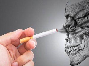 Khói thuốc đến đôi mắt có tác hại gì?