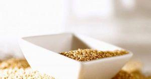 Lợi ích không ngờ của hạt vừng với sức khoẻ