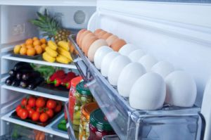 Thói quen tai hại biến tủ lạnh thành ổ bệnh