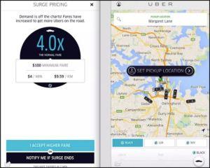 Uber thu... 328 triệu đồng cho một chuyến đi dài 20 phút ở Canada