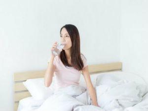 Uống nước sai cách khiến sức khỏe tụt dốc nghiêm trọng