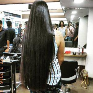 5 mẹo đơn giản khiến tóc mọc từ 1 - 2 cm mỗi tuần