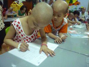 Nghiên cứu khoa học chỉ ra rằng chứng ung thư phổ biến nhất ở trẻ em có thể được ngăn cản