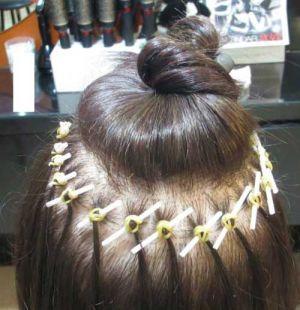 Những style tóc cho những bạn gái tóc thưa - hói - mỏng
