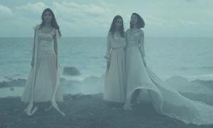 NTK Chung Thanh Phong đặt ca khúc riêng cho show thời trang
