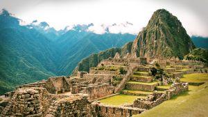 Vùng đất văn minh bị lãng quên Machu Picchu