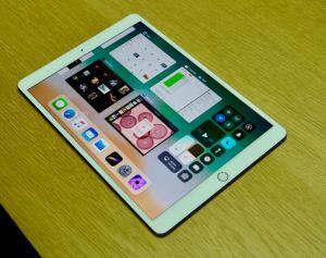Dự là iPad Pro 2018 sẽ có kích thước nhỏ hơn