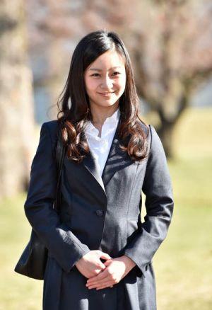 Phong cách của công chúa Nhật Bản khiến nhiều người yêu thích