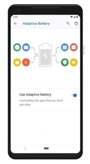Android 9.0 Pie đã được Google đã tung ra